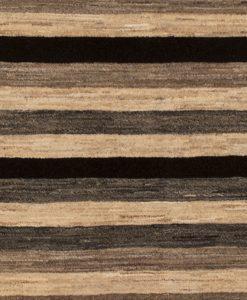 Stripes design Iran detail | Brokking Vloerkledenspecialist