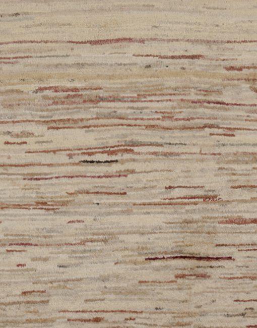 Stripe Ziegler vloerkleed detail | Brokking Vloerkledenspecialist