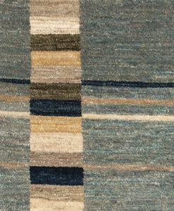 Modern Ziegler vloerkleed detail | Brokking Vloerkledenspecialist