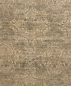 All Over design India vloerkleed detail   Brokking Vloerkledenspecialist