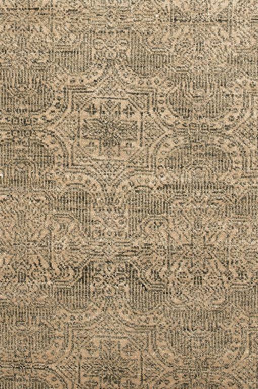 All Over design India vloerkleed detail | Brokking Vloerkledenspecialist