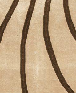Design vloerkleed Colani detail| Brokking Vloerkledenspecialist