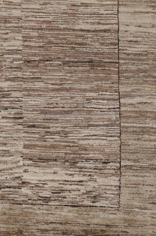 Stripes design Pakistan detail | Brokking Vloerkledenspecialist