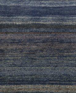 Tribal Ocean vloerkleed detail | Brokking Vloerkledenspecialist