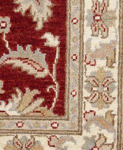 Detail Classic Ziegler vloerkleed | Brokking Vloerkledenspecialist