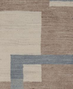 Pakistan Modern Carpet design detail | Brokking Vloerkledenspecialist