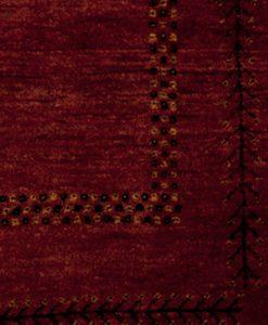 Detail Luribaff vloerkleed uit Iran | Brokking Vloerkledenspecialist