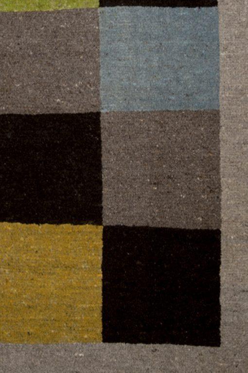 Blocks Colourdesign Pakistan detail | Brokking Vloerkledenspecialist