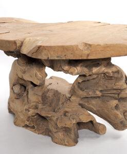 Lychee houten tafel (boomwortel) accessoire Brokking Vloerkledenspecialist.nl IJsselstein (122)