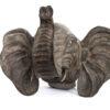 Gesneden hardhouten olifantenkop accessoire Brokking Vloerkledenspecialist.nl IJsselstein (67)