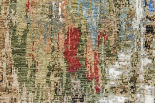 """Indian Pearl Collection """"Crisp Jungle Morning"""" vloerkleed Brokking Vloerkledenspecialist.nl IJsselstein (6)"""