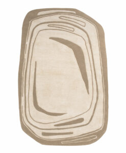 Fragment Beige Designer Toulemonde Bochart