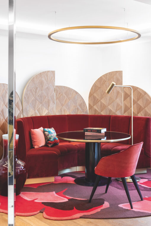 Ginkgo_opera_Designer-rood-roze-paars-Toulemonde-Bochart