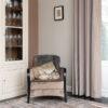 Sfeerfoto Comfortabel Urban Delight design vloerkleed
