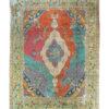 Iran Recoloured Vintage vloerkleed Brokking Vloerkledenspecialist.nl IJsselstein (23)