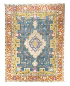 Iran Recoloured Vintage vloerkleed vloerkleed Brokking Vloerkledenspecialist.nl IJsselstein (29)