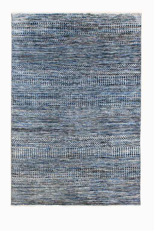 Spirit grey-blue vloerkleed - Brokking Vloerkledenspecialist