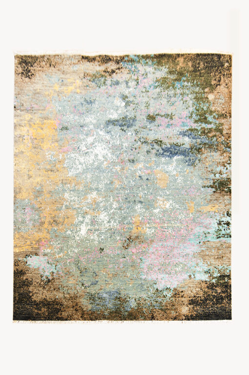 """Indian Pearl Collection """"On a Misty Morning"""" vloerkleed"""
