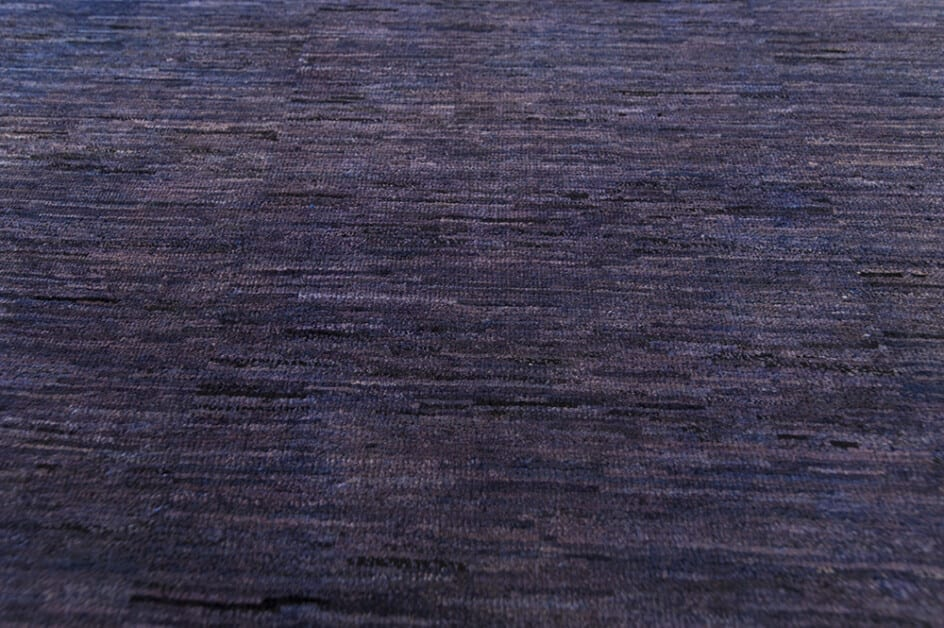 Purple plain detail Brokking Vloerkledenspecialist