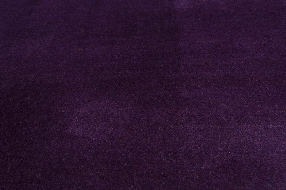 Maroc Berber 31 purple detail Brokking Vloerkledenspecialist