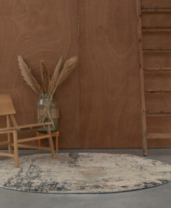 Pearl Collection Grain of Sand vloerkleed sfeerfoto