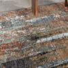 Pearl Collection Rusty Beach vloerkleed detail
