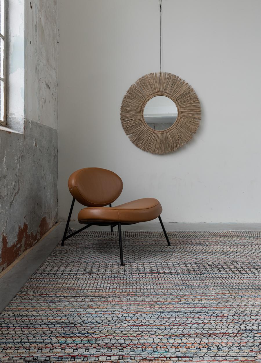 Spirit Colour vloerkleed stoel