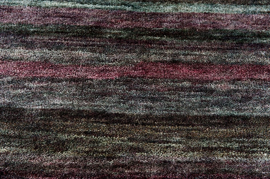 Tribal Colour Purple Dream vloerkleed Brokking Vloerkledenspecialist.nl IJsselstein