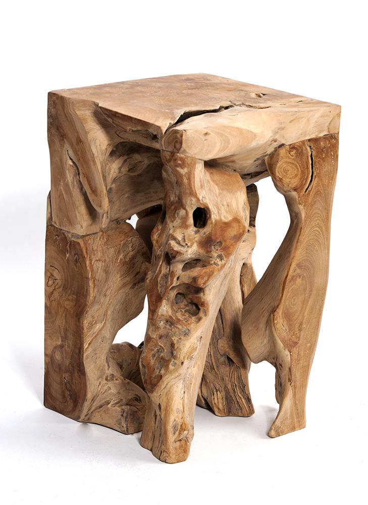 Lychee houten kruk accessoire Brokking Vloerkledenspecialist.nl IJsselstein (85)