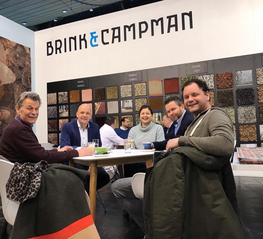 Leverancier Brink & Campman