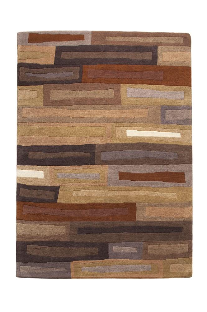 Modern Bricks design - Brokking Vloerkledenspecialist