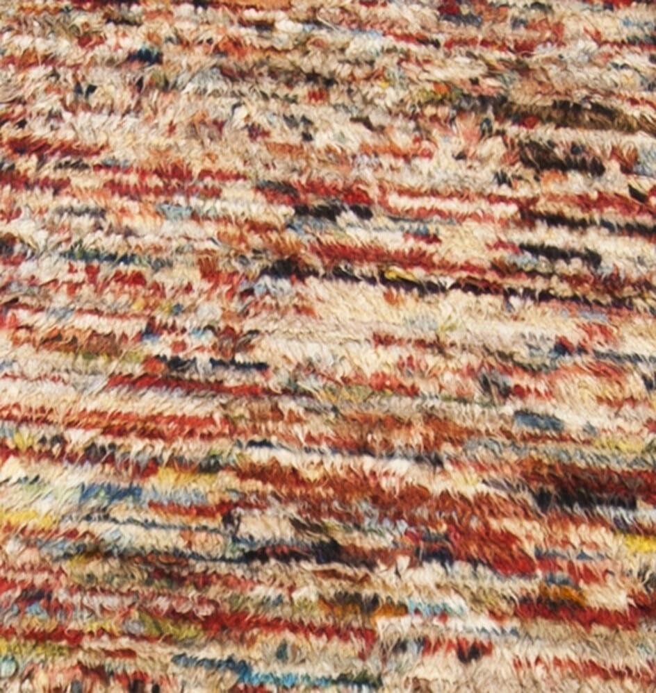 Pakistan Nomad Wool vloerkleed Brokking Vloerkledenspecialist.nl IJsselstein