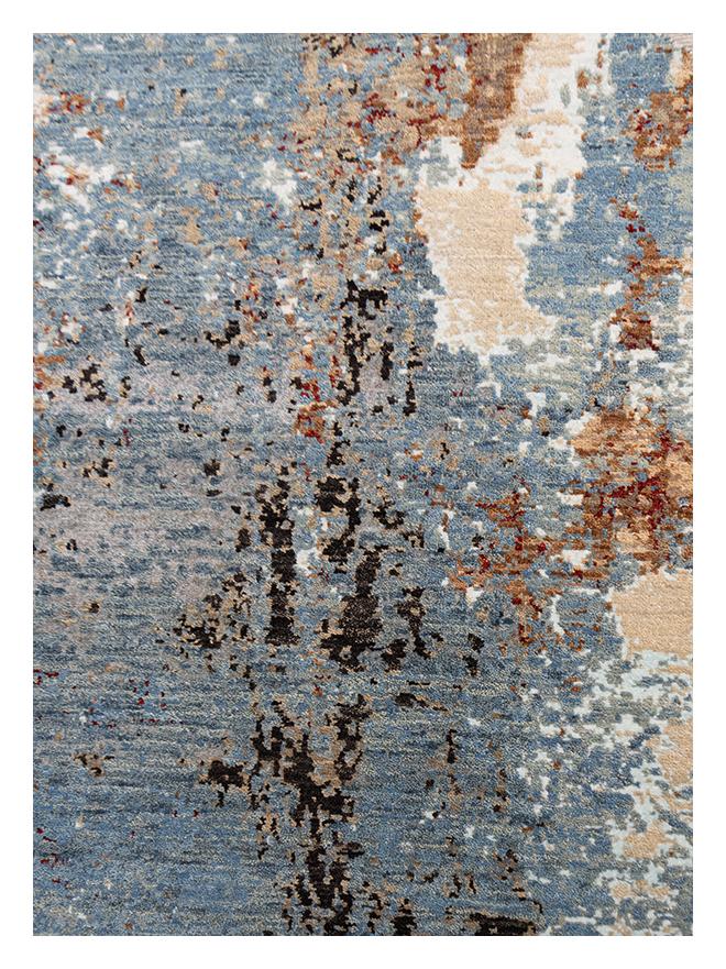 "Pearl CollPearl Collection ""World of Black, Blue & Brown"" vloerkleed Brokking Vloerkledenspecialist.nl IJsselstein (31)"