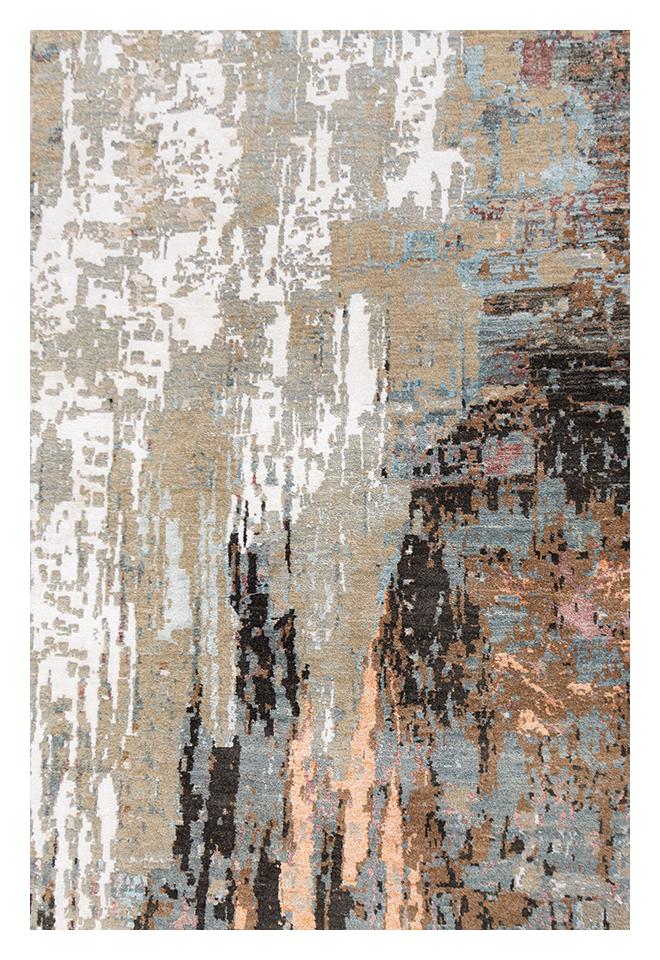 "Pearl Collection ""Wall of Ice"" vloerkleed vloerkleed Brokking Vloerkledenspecialist.nl IJsselstein (52)"