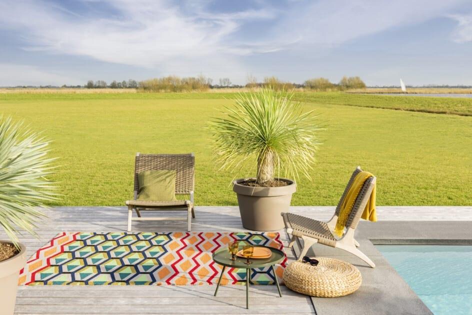 Outdoor tapijt Brink & Campman Cruz