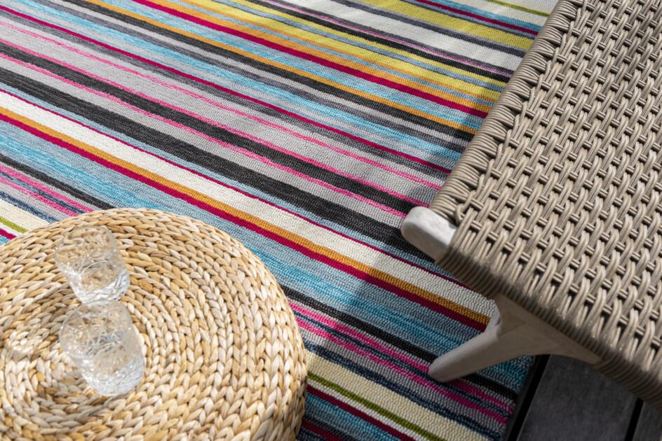 Outdoor tapijt LaViDa Brink & campman