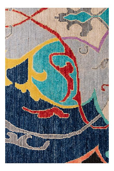 Afghan Art vloerkleed Brokking Vloerkledenspecialist.nl IJsselstein (9)